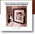 Buy 'Time Travel Boyfriends' the book